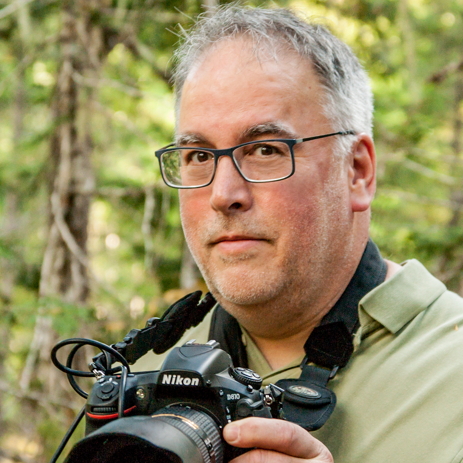 Photography Teaching by Chris Leavitt